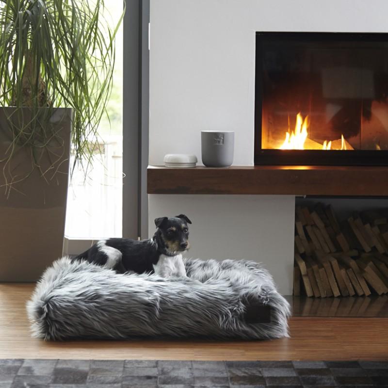 Coussin pour chien élégant et design pour chien