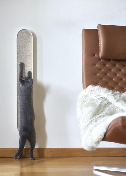 Mobilier design pour chat